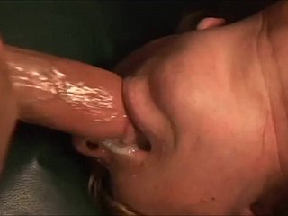 Cum Give Throat 2 - Deepthroat Oral Creampie Compilation